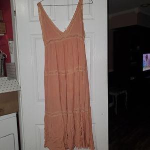 Womens long maxi dress